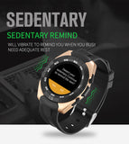 CURREN X4 Smart phone watch Devices Sport For IOS & Android
