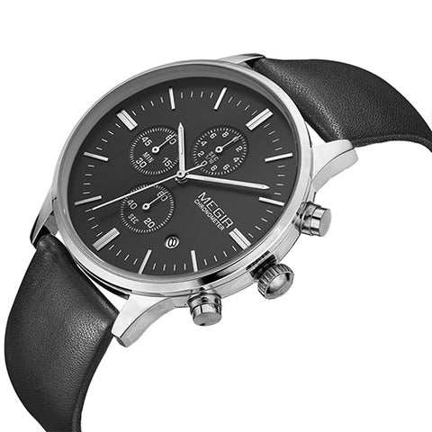 MEGIR 2011 Original Watch Men