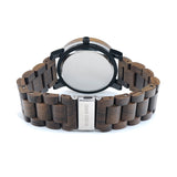 BOBO BIRD WO21O22 Fashion Wooden Watches for Men