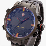 SHARK SPORT WATCH SH197 Sawback Angel Men's Quartz Watches