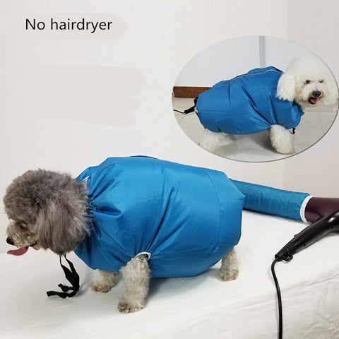 Image of Auto Pet Blow Drying Bag
