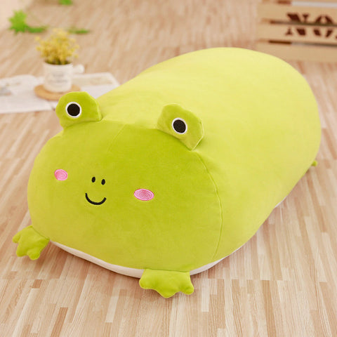 Large Size  Soft  Plush  Animal Pillow