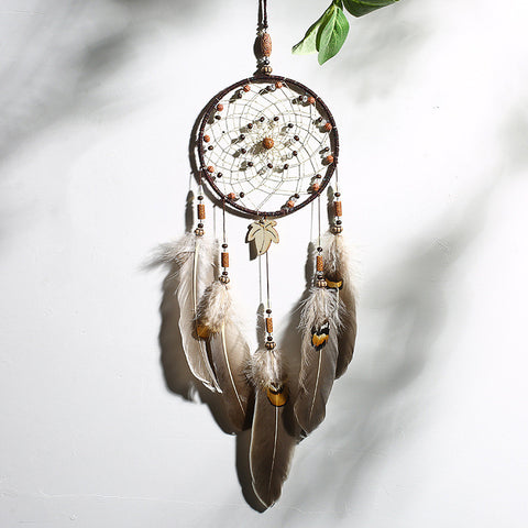 nordic dream catcher large dream catcher room decoration girl room decor gift for women men