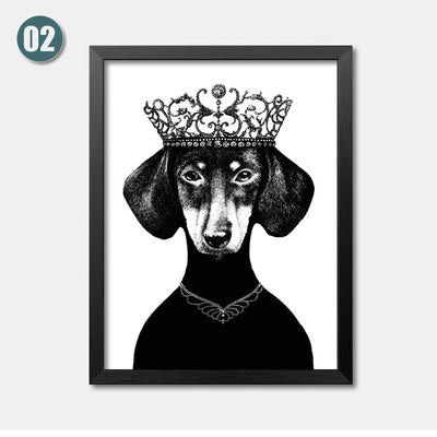 Posters And Prints Painting Cuadros Wall Pictures For Living Room Wall Art Canvas Painting Nordic Decoration No Poster Frame