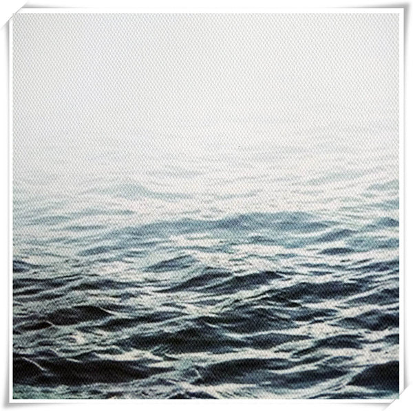 Posters And Prints Blue Sea Picture Canvas Art Wall Art Canvas Painting Wall Pictures For Living Room Nordic Poster Unframed