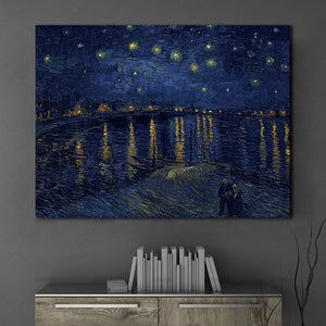 Canvas Painting  wall Decoration Cuadros For Living Wall Art Pictures Prints on trees and stars painting on canvas Room no frame
