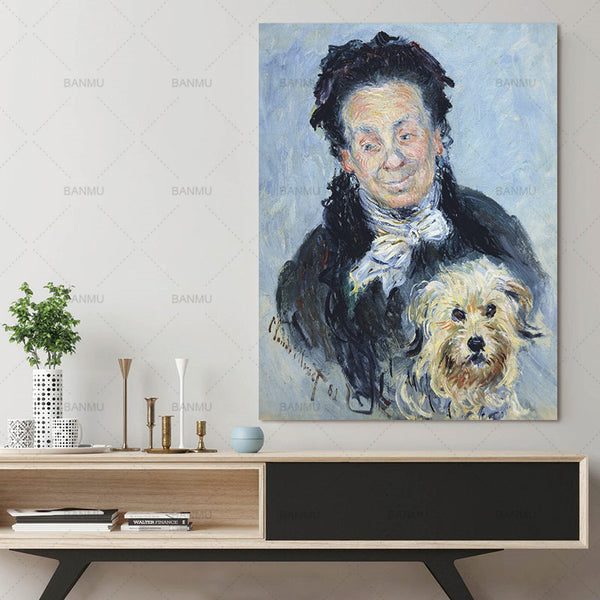 canvas Picture wall art abstract canvas painting portrait prints  picuture art wall canvas painting wall art home decor painting