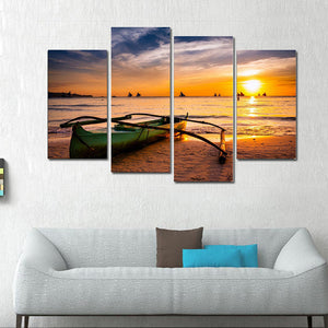 2018 Modern Multi Panels Canvas Art Print Painting Poster Wall Pictures for Home Decor