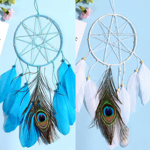 large nordic dream catcher white dreamcatcher girl room decor kids room decoration car wedding decoration gift for women men