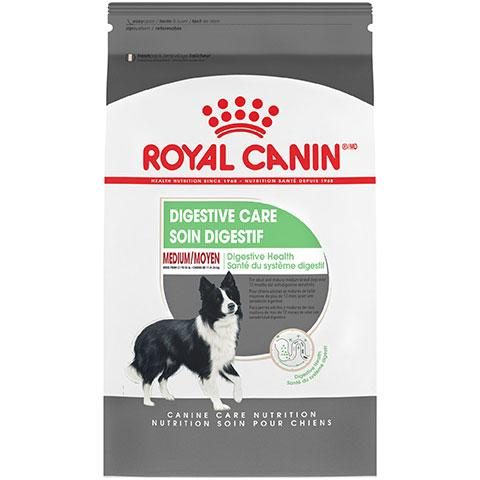 Royal Canin Canine Care Nutrition Medium Digestive Care Dry Dog Food