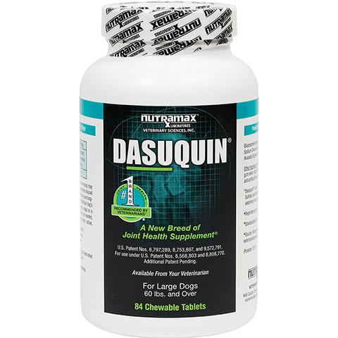 Nutramax Dasuquin Joint Health Large Dog Supplement
