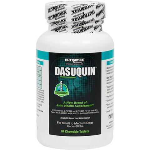 Nutramax Dasuquin Joint Health Small/Medium Dog Supplement