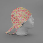 Breast Cancer Awareness #1 Scrub Cap - Medicus Scrub Caps