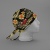 Hawaian Shirt Jungle Scrub Cap - Medicus Scrub Caps