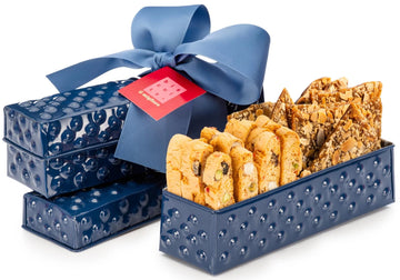 Naughty But Really Nice - Che Buono & Biscotti