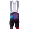 Deal Mens Standard Bib Shorts