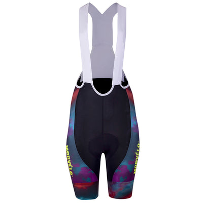 Deal Womens Standard Bib Shorts