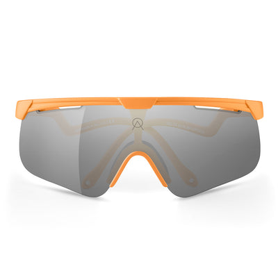 Alba Optics Delta FIR Sunglasses - Vzum MR ALU Lens