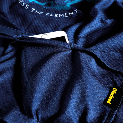 Elements Dual Overland SS Baselayer-Jersey