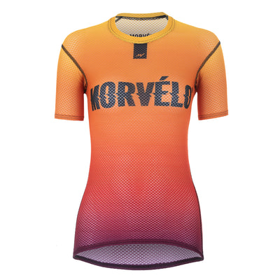Fire Womens SS Baselayer