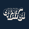 Get Out Overland SS T-Shirt