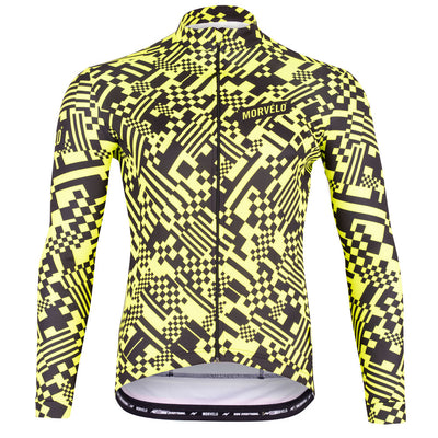Blaze Mens Thermoactive Jersey