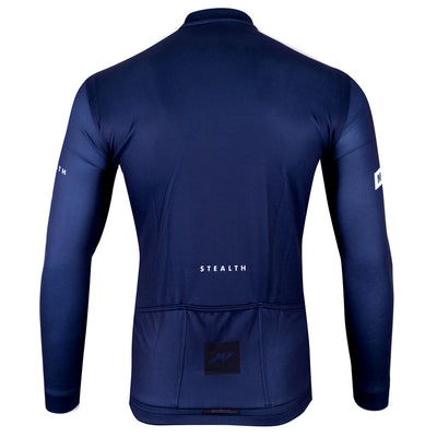 Navy Stealth Mens Thermoactive Jersey