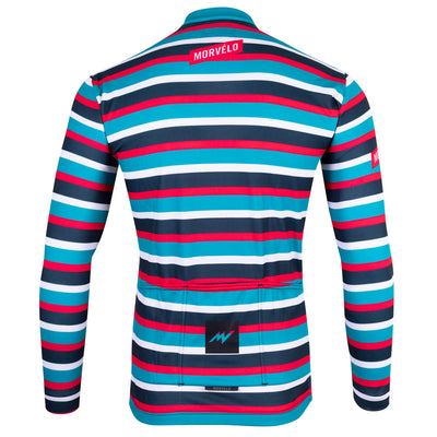 Tres Mens Thermoactive Jersey