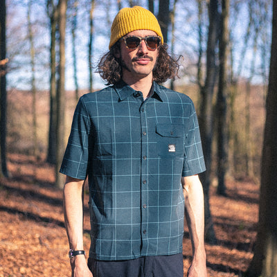 Tract Overland SS Shirt