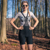 Womens Overland Bib Shorts