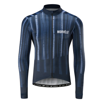 Burch Mens Thermoactive Jersey