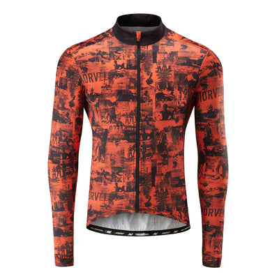 Fanzine Mens Thermoactive Jersey
