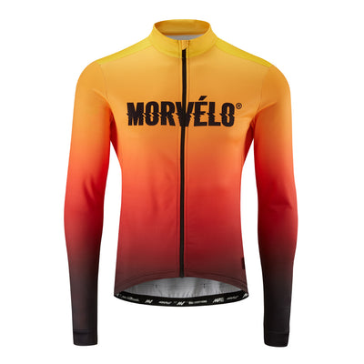 Fire Mens Thermoactive Jersey