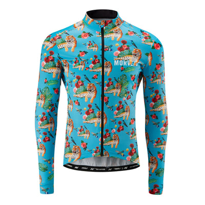 Wild Life Mens Thermoactive Jersey