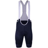 Navy Stealth Mens Standard Bib Shorts