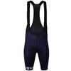 Navy Stealth Mens Nth Series Bib Shorts