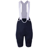 Navy Stealth Womens Standard Bib Shorts