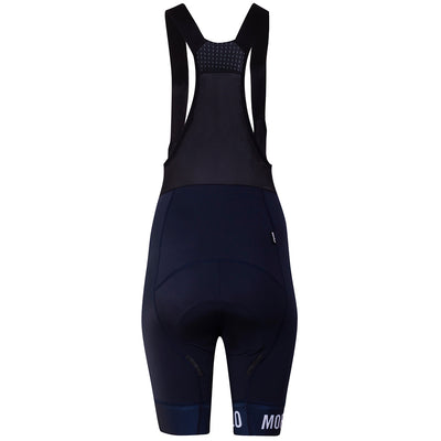 Navy Stealth Womens Nth Series Bib Shorts