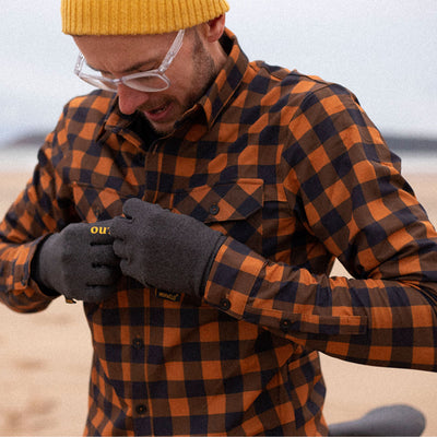 Back Country Overland LS Shirt