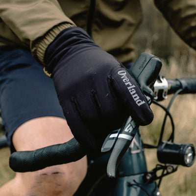 Overland Winter Gloves
