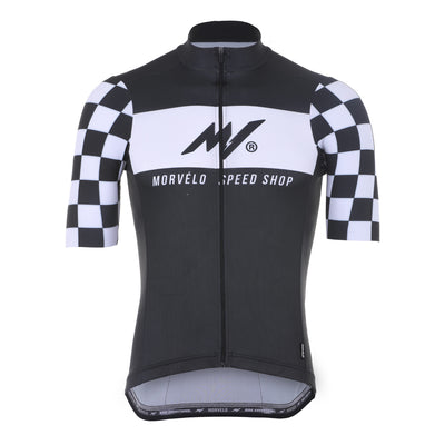 Speedshop Mens Standard Jersey
