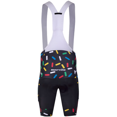 Sugar Mens Standard Bib Shorts