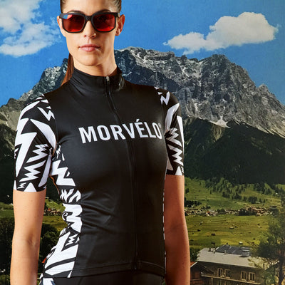 Womens The Unity Standard SS Jersey