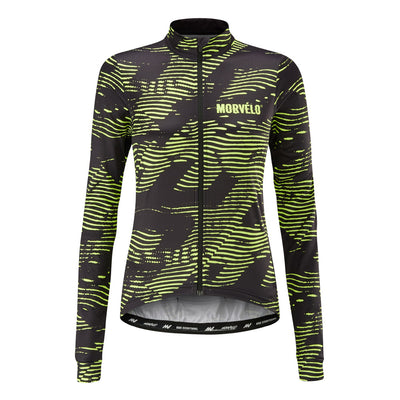 Blaze Womens Thermoactive Jersey