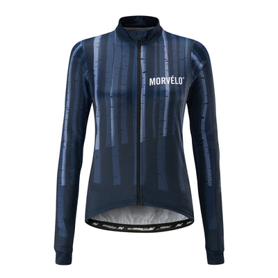 Burch Womens Thermoactive Jersey