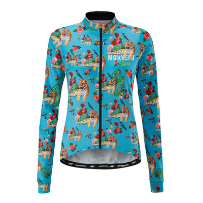 Wild Life Womens Thermoactive Jersey