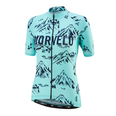 Womens Cols Superlight SS Jersey