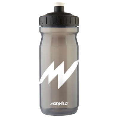 Emblem Grey Bottle