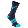 Series Emblem Navy Socks