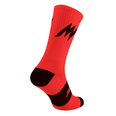 Series Emblem Red Socks